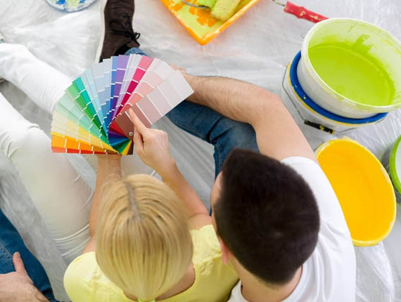 pintores de casas madrid