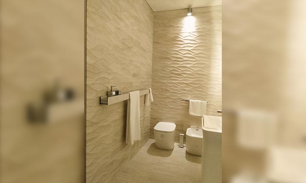 reforma baño y cocina en ortega y gasset
