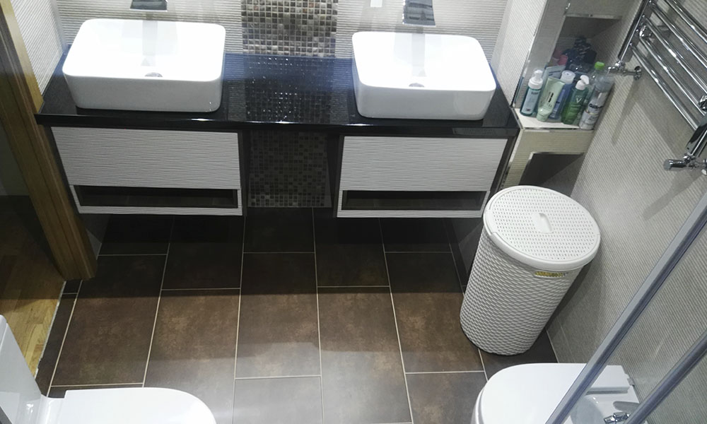reforma de piso en majadahonda