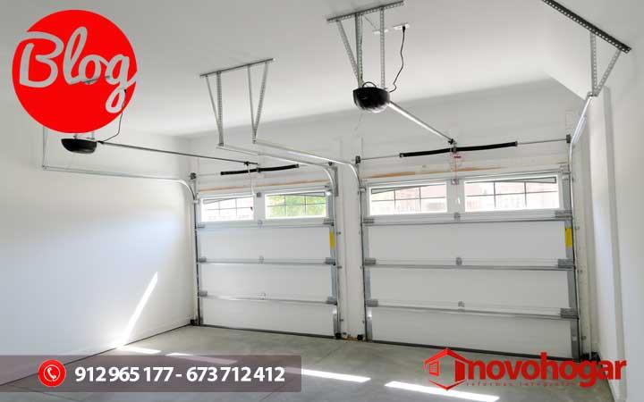 convertir garaje en casa