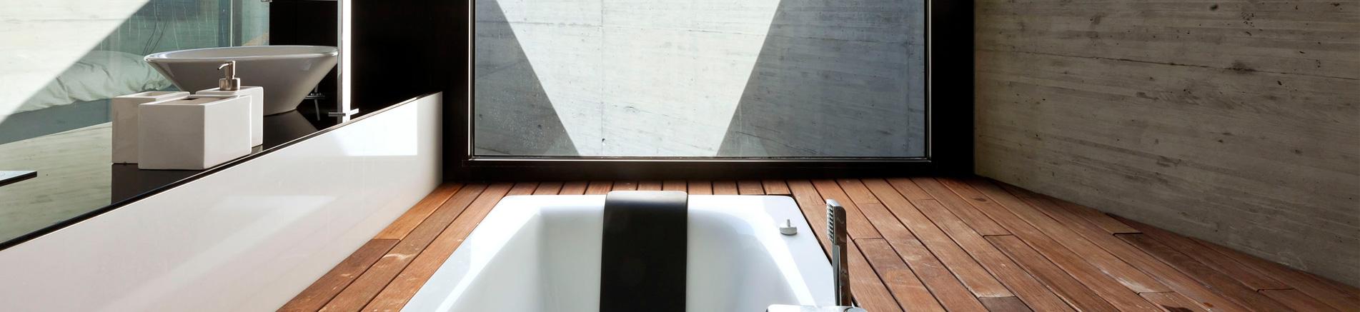 ejemplo reforma de baño
